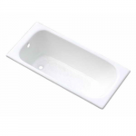 [product_id], Ванна чугунная Goldman ZYA-8-6 160x70, , 17 800 руб., ZYA-8-6, Goldman, Чугунные ванны