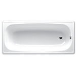 [product_id], Стальная ванна BLB Europa В50E12 150х70, 4444, 4 439 руб., BLB Europa В50E, BLB, Стальные ванны