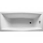 [product_id], Акриловая ванна 1Marka Viola 120х70 см без гидромассажа, , 12 700 руб., Viola 120x70, 1-MarKa, Ванны