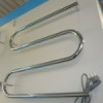 [product_id], Полотенцесушитель электрический Стилье M-образный 500х500 (52,5 Вт), 4676, 3 700 руб., Стилье M-образный 500х500, Стилье, Электрические