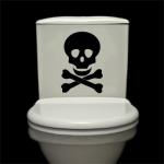 [product_id], Фаянс-тату SkinSkit - Опасно!, 5190, 620 руб., Опасно, SkinSkit, Фаянс-тату
