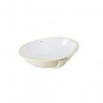 [product_id], Раковина встраиваемая снизу Grohe Bau Ceramic 39423000, , 8 050 руб., Bau Ceramic 39423000, Grohe, Встраиваемые снизу