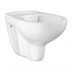 [product_id], Унитаз подвесной Grohe Bau Ceramic 39427000 безободковый, , 4 550 руб., Grohe Bau Ceramic 39427000 безободковый, Grohe, Подвесные