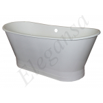 "[product_id], Ванна чугунная Elegansa Sabine White, , 157 000 руб., ""Sabine"" White, Elegansa, Ванны"