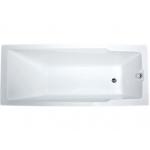 [product_id], Акриловая ванна 1Marka Raguza 180х80 см без гидромассажа, , 18 550 руб., Raguza, 1-MarKa, Ванны
