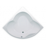[product_id], Акриловая ванна 1Marka Cassandra 140x140 см без гидромассажа, , 19 750 руб., Cassandra 140x140 см без гидромассажа, 1-MarKa, Ванны