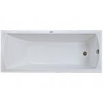 [product_id], Акриловая ванна 1Marka Modern 160х70 см без гидромассажа, , 10 900 руб., 1Marka Modern 160х70, 1-MarKa, Ванны