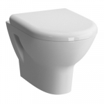 [product_id], Чаша подвесного унитаза Vitra Zentrum (5785B003-0075), , 5 530 руб., Zentrum (5785B003-0075), Vitra, Подвесные
