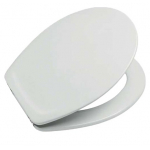 [product_id], Крышка-сиденье для унитаза Roca Victoria ZRU8013900 (дюропласт), , 1 278 руб., Roca, Roca, Крышки для унитазов