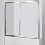 [product_id], Шторка на ванну Grossman GR-150/2 150x140, , 11 700 руб., GR-150/2 150x140, Grossman, Шторки для ванн