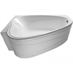 [product_id], Акриловая ванна 1Marka Love 185х135 см без гидромассажа правая, , 30 100 руб., Love 185х135 см без гидромассажа правая, 1-MarKa, Ванны
