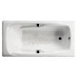 Чугунная ванна Roca Ming 2302G000R 170х85 (с противоскользящим покрытием и отверстием под ручки)