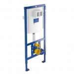 [product_id], Инсталляция для подвесного унитаза Villeroy & Boch ViConnect 9224 61 00 (92246100), , 13 100 руб., 9224 61 00 (92246100), Villeroy & Boch, Для унитаза