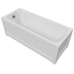 [product_id], Акриловая ванна Акватек Миа (170х70) без гидромассажа, , 8 900 руб., Миа (170х70), Акватек, Ванны