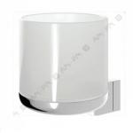 [product_id], Стеклянный стакан Am - Pm Admire A1034300 (хром), 8620, 10 250 руб., Am - Pm Admire, Am - Pm, Стакан