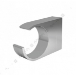 Крючок для полотенец Am - Pm Admire A1035500 (хром)