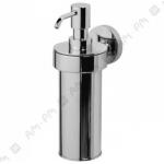 [product_id], Металлический диспенсер для жидкого мыла Am - Pm Bliss A5537000 (хром), 8646, 5 390 руб., Am - Pm Bliss, Am - Pm, Аксессуары