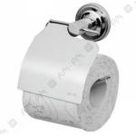 [product_id], Держатель для туалетной бумаги Am - Pm Bourgeois A65341400  (хром), 8663, 1 630 руб., Am - Pm Bourgeois, Am - Pm, Держатель бумаги