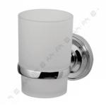 [product_id], Стеклянный стакан Am - Pm Bourgeois A6534300 (хром), 8661, 1 120 руб., Am - Pm Bourgeois, Am - Pm, Стакан
