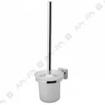 [product_id], Стойка с туалетной щеткой Am - Pm Joy A8533300 (хром), 8696, 1 630 руб., Am - Pm Joy, Am - Pm, Ёршик для унитаза