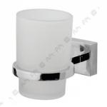 [product_id], Стеклянный стакан Am - Pm Joy A8534300 (хром), 8693, 920 руб., Am - Pm Joy, Am - Pm, Стакан