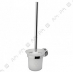 [product_id], Стойка с туалетной щеткой Am - Pm Sense A7533300 (хром), 8704, 1 730 руб., Am - Pm Sense, Am - Pm, Ёршик для унитаза