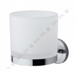 [product_id], Стеклянный стакан Am - Pm Serenity A4034300 (хром), 8713, 2 950 руб., Am - Pm Serenity, Am - Pm, Стакан
