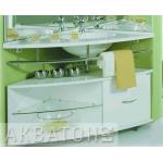 [product_id], Тумба Акватон Корнер, 7832, 32 710 руб., Корнер, Акватон, Угловая мебель