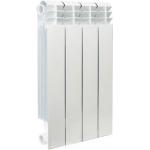 [product_id], Биметаллический радиатор Sira ALI Metall 500 4 секции, , 2 520 руб., Sira ALI Metall 500, Sira, Радиаторы отопления