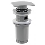 [product_id], Донный клапан для раковины AlcaPlast A393, , 1 740 руб., AlcaPlast A393, AlcaPlast, Системы слива для раковины