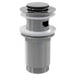 [product_id], Донный клапан для раковины AlcaPlast A394, , 1 280 руб., AlcaPlast A394, AlcaPlast, Системы слива для раковины