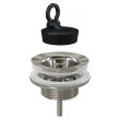 Донный клапан для раковины AlcaPlast A439