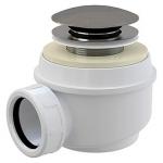 [product_id], Сифон для душевого поддона AlcaPlast A465 (автомат), , 2 080 руб., AlcaPlast A465, AlcaPlast, Системы слива для ванной