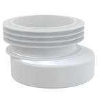 [product_id], Манжета для унитаза AlcaPlast A990 (эксцентрическая), , 360 руб., AlcaPlast A990, AlcaPlast, Сантехническая арматура