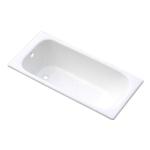 [product_id], Чугунная ванна Aqualux ZYA 8-1 120х70, , 11 000 руб., Aqualux, Aqualux, Чугунные ванны