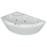 [product_id], Ванна акриловая Акватек / Aquatek Аякс 2 170x110, 5341, 21 180 руб., Аякс, Акватек, Ванны