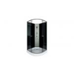 [product_id], Душевая кабина Arcus Style S-01 G 90x90 (тонированное стекло, низкий поддон, без крыши), , 16 500 руб., Душевая кабина Arcus Style S-01 G 90x90, Arcus, Кабины