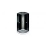 [product_id], Душевая кабина Arcus Style S-12 G 90x90 (тонированное стекло, низкий поддон, с крышей), , 16 950 руб., Style S-12 G 90x90, Arcus, Кабины