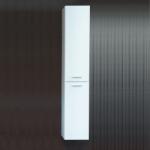 [product_id], Пенал подвесной Bagno Design Smooth BDF-SMO-52315-A-WH, , 131 230 руб., BDF-SMO-52315-A-WH, Bagno Design, Мебель для ванной комнаты