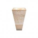 [product_id], Раковина Bagno Design Apopa BDS-APO-103418-A-BG (мрамор), , 53 410 руб., BDS-APO-103418-A-BG, Bagno Design, Раковины