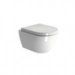 [product_id], Унитаз подвесной Bagno Design WC urban 50 BDS-URB-602211-B-WH (микролифт), , 23 690 руб., Bagno Design BDS-URB-602211-B-WH, Bagno Design, Унитазы и биде