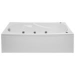 [product_id], Ванна акриловая Bas Ибица стандарт 150х70, 249, 7 350 руб., Ибица стандарт, Bas, Ванны