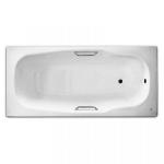 [product_id], Стальная ванна BLB Atlantica B80A 180х80 (с отверстием под ручки), 200, 10 290 руб., Atlantica, BLB, Стальные ванны