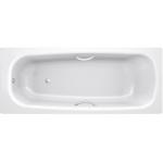 [product_id], Стальная ванна BLB Universal HG B50H 150х70 (с отверстиями под ручки), , 9 530 руб., BLB Universal, BLB, Стальные ванны