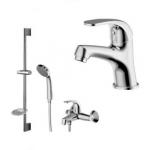 [product_id], Комплект смесителей для ванной комнаты Bravat Fit F00315C, , 11 720 руб., Bravat Fit F00315C, Bravat, Комплекты смесителей для ванной комнаты