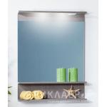 [product_id], Зеркало Бриклаер Чили 70 (серая лиственница), , 6 300 руб., Чили 70, Бриклаер, Зеркала