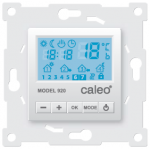 [product_id], Терморегулятор Caleo 920 с адаптерами, , 4 260 руб., Терморегулятор Caleo 920 с адаптерами, Caleo, терморегуляторы