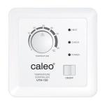 [product_id], Терморегулятор Caleo UTH-120, , 2 860 руб., Терморегулятор Caleo UTH-120, Caleo, терморегуляторы