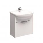 [product_id], Тумба Cersanit Basic 50 N-SZ-BAS-CE50 50 см., , 2 730 руб., Cersanit Basic, Cersanit, Мебель для ванной комнаты
