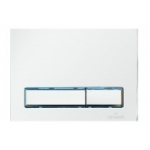 [product_id], Клавиша для инсталляции Cersanit Blic P-BU-BK-Wh (белая), , 2 390 руб., Cersanit Blic, Cersanit, Инсталляции